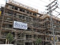 """""""תמא 38 היא מנוע צמיחה עיקרי בשוק הנדל""""ן למגורים"""""""